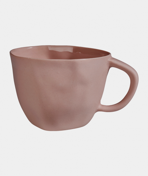 S Espresso Cup With Handle