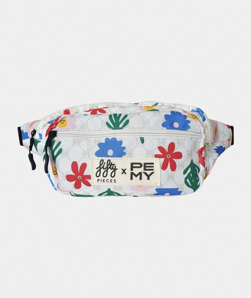 Fifty Pieces x Pemy Fanny Pack