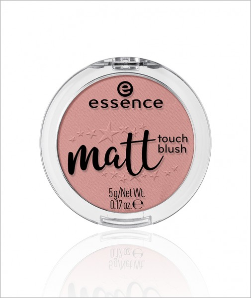 Matt Touch Blush Blossom - Vegan