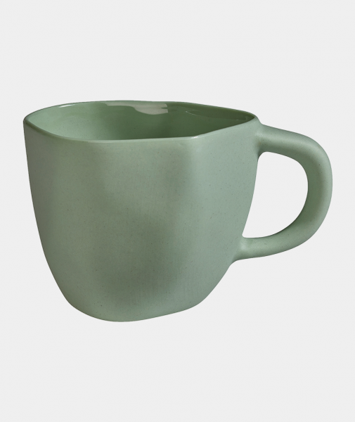M Espresso Cup With Handle