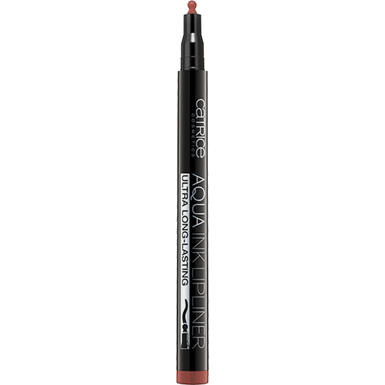 Aqua Ink Lipliner Just Follow Your Rose - vegan
