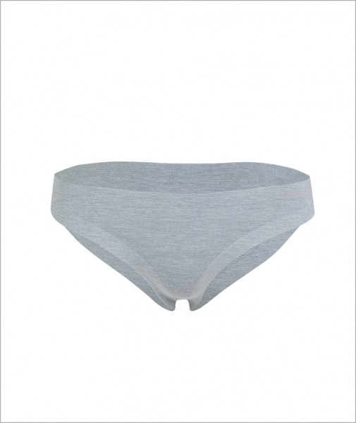 "Grey ""Three"" – Panties made of Vitadylan"