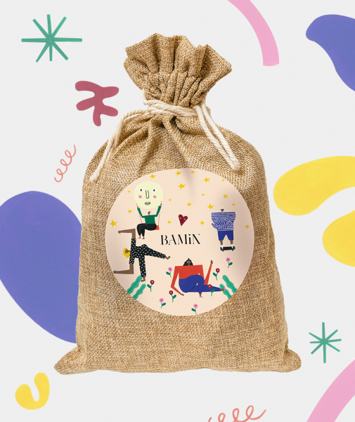 Kids Surprise Bag