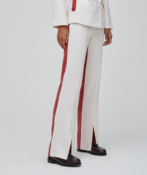 Negroni Trousers Spice and Sand