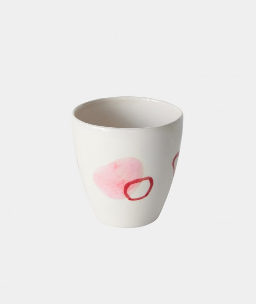 Red Balance Cups
