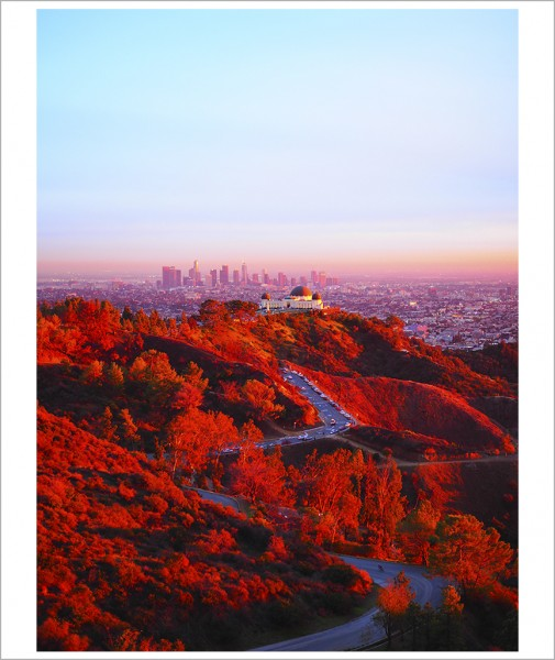 LA in Red Ink