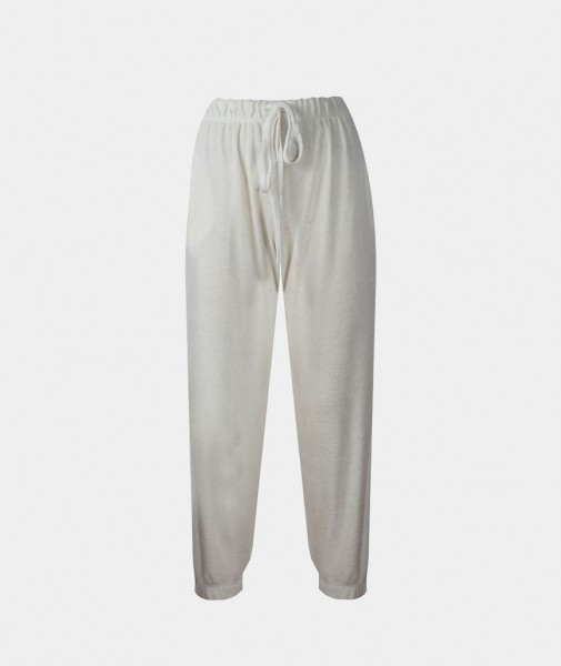 Frottee Jogger