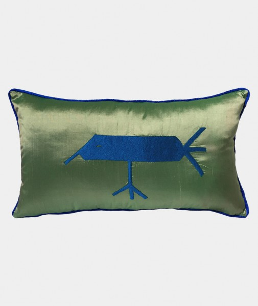 Bird Cushion - CU28C14