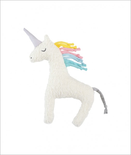 Unicorn Babyrattle