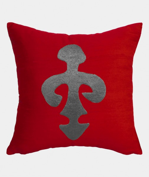 Hands on Hips Cushion - CU26C23