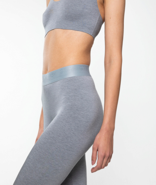 "Grey ''Eight"" - Leggings from Vitadylan™"