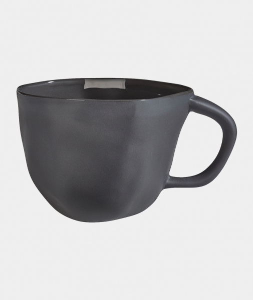 XL Tea and Latte Cup with Handle